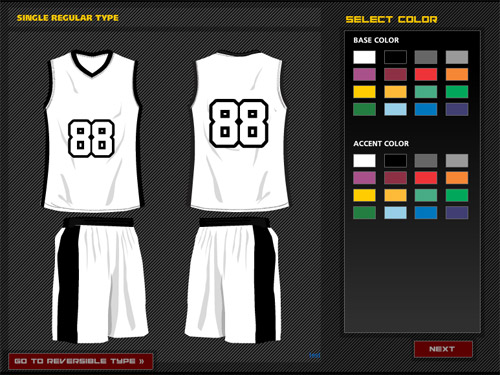 Basketball jerseys design your own cashmere sweater england for Create design online